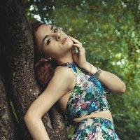 Таня :: Карина Осокина