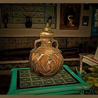 Кувшин (Тунис) :: сергей адольфович