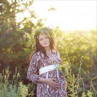 Освещенная солнцем :: Гульназ Хаматова