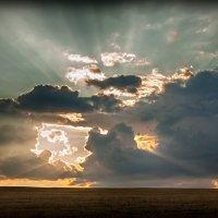 Разверзлись хляби небесные :: Сергей Симоненко