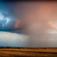 Дождь :: Сергей Симоненко