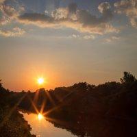Два солнца :: Елена Ерошевич