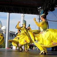 Танец :: An-na Salnikova