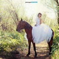 Фотосъемка свадьбы :: марина алексеева