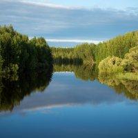 середина июля - середина лета... :: Сергей