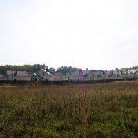 Наша деревня... :: Вячеслав Кузнецов
