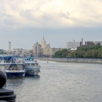Столица :: Геннадий Катышев