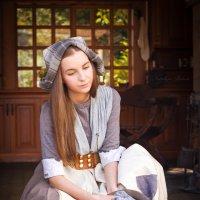 Золушка :: Nataliya Belova
