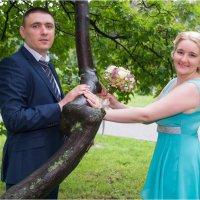 Наша Свадьба :: Viktor Mikhailov