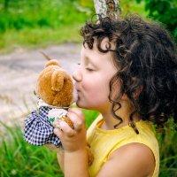 Сказочный поцелуй :: Christina Terendii