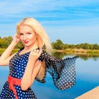 На реке Березина :: Юлия Летяго
