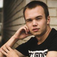 моё фото :: Александр Расторгуев