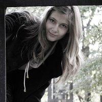 Window :: Анастасия Кабдина
