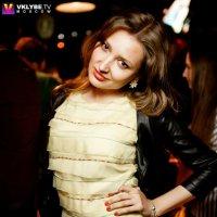 ночная жизнь :: Olga Pavlova