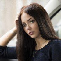 Оля :: Женя Рыжов