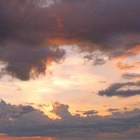 ...закатные краски.. :: Александр Герасенков