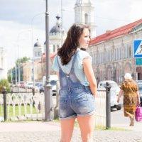 Старый Город :: Smirnov Aleksey Смирнов