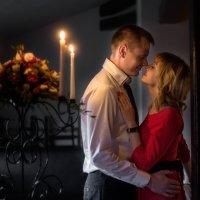 Свет любви :: Яна Локтионова