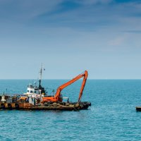 Море :: Геннадий Оробей