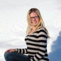 Зима :: Колибри М