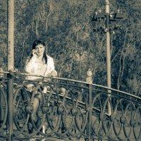 В парке :: Сергей Щеглов