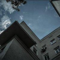 Городская геометрия :: Наталья Rosenwasser