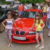 Юные модели... :: Юлия Бабитко