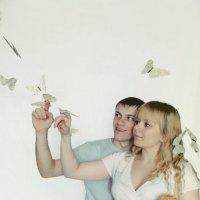 бабочки :: Андрей Прокопьев