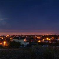 Вечерком :: Сергей Томашев