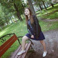 ◘ :: Анастасия Кутлемина