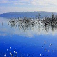 озеро Тамбукан :: Леонид Сергиенко