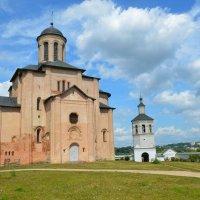 Церковь Михаила Архангела (Свирская) :: Милешкин Владимир Алексеевич