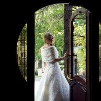 Выход невесты :: Василий Ящук