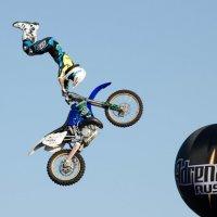 Adrenaline rush :: Alexey Lipchanskiy
