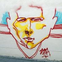Граффити :: Kliwo