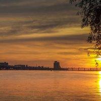 Днепропетровск вечерний :: igor-0875