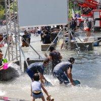 Вадавар! Веселый, водно-прохладительный праздник в Армении!! Центр Еревана! :: Susanna Sarkisian
