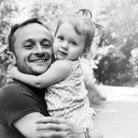 Дети должны быть счастливыми. :: Юлия Алексеева