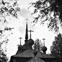 церковь :: Борис Васильев