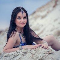 Восточные сказки :: Наталья Кирсанова