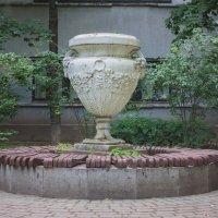 Композиция с вазой :: Дмитрий Сушкин