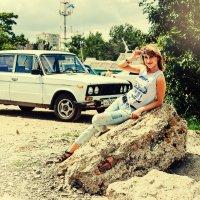 Привет из 80-х.. :: Вадим