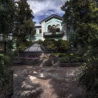 Морозовский сад :: GaL-Lina .