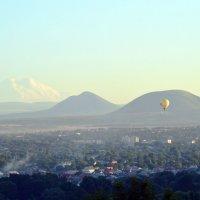 три горы :: Роман Небоян