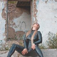Саша :: Татьяна Ширякова