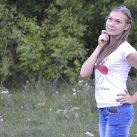 Алина :: Виталий Воронков
