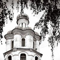 Украинское барокко. :: Андрий Майковский