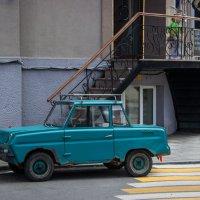 Раритет на дороге :: Elena Ignatova