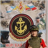 Я скоро приду!... :: Кай-8 (Ярослав) Забелин
