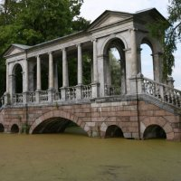 Мраморный мост :: Артур Капранов